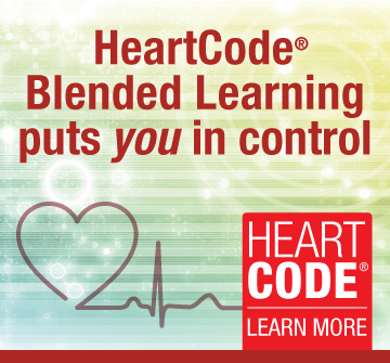 HeartCode Blended Learning puts you in control. Learn More